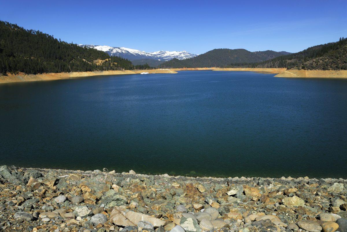 Lake Siskiyou Trail - Hiking | RootsRated